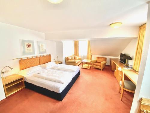 . Rebgarten Hotel Schulgasse