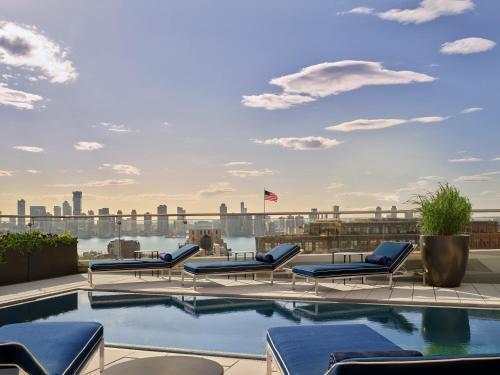 ModernHaus SoHo - Hotel - New York