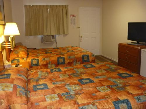 Blue Belle Motel