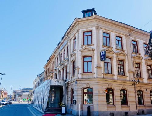 Best Western Hotel Baltic - Sundsvall