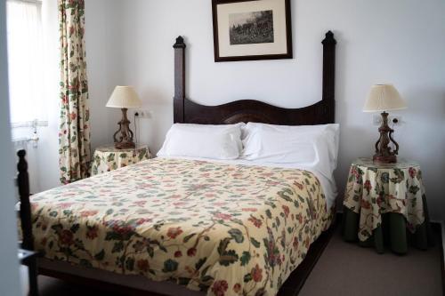 Doppel- oder Zweibettzimmer Hotel Los Caspios 3