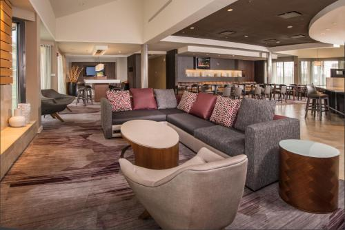 Courtyard By Marriott Baltimore BWI Airport - Hotel - Linthicum Heights