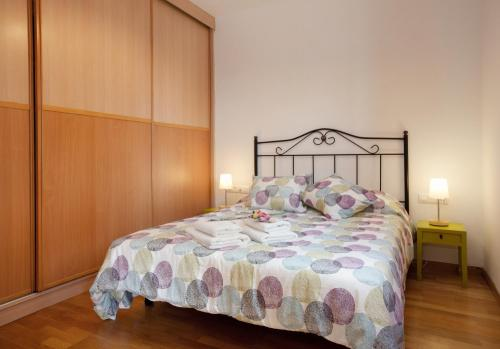Lovely Apartment in Sagrada Familia photo 7