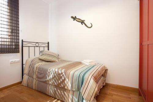 Lovely Apartment in Sagrada Familia photo 8