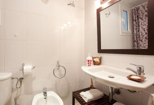 Lovely Apartment in Sagrada Familia photo 11