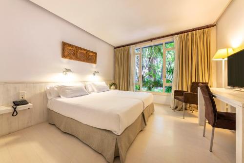 Habitación (1 o 2 adultos) - 1 o 2 camas Huerto del Cura 1
