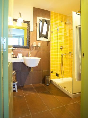 Double Room - single occupancy Hotel Quinta de San Amaro 13
