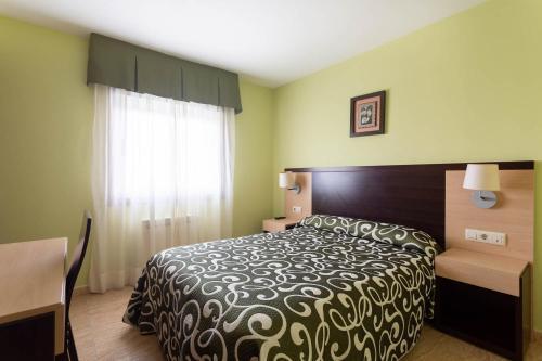 . Hotel Canaima