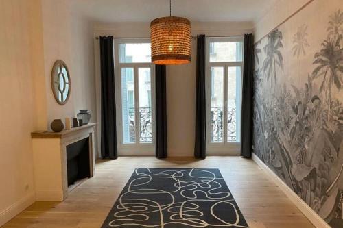Bel appartement T3 refait à neuf à 15min de paris - Location saisonnière - Vitry-sur-Seine