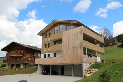 Horizon 5 - Hotel - Schwarzsee