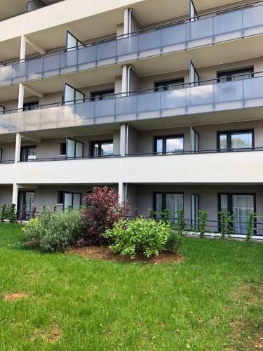 Hôtel Fontaine Argent-Centre Ville - Hôtel - Besançon