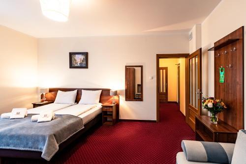 Hotel Kasztelan - Photo 6 of 47