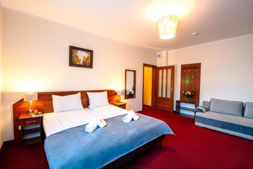 Hotel Kasztelan - Photo 7 of 47