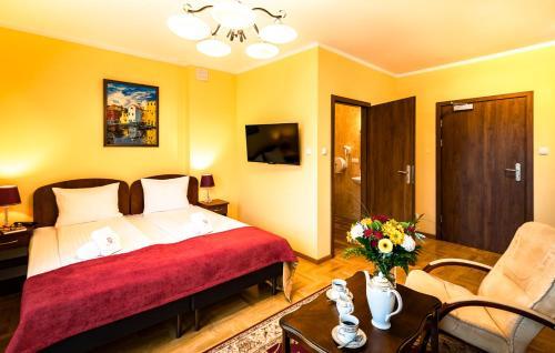 Hotel Kasztelan - Photo 5 of 47