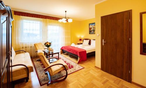 Hotel Kasztelan - Photo 4 of 47