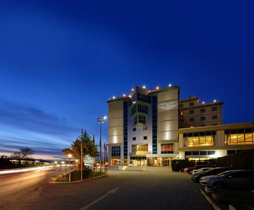. Euro Park Hotel Bursa
