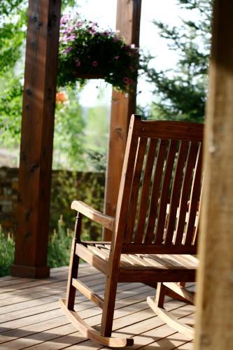 The Porches