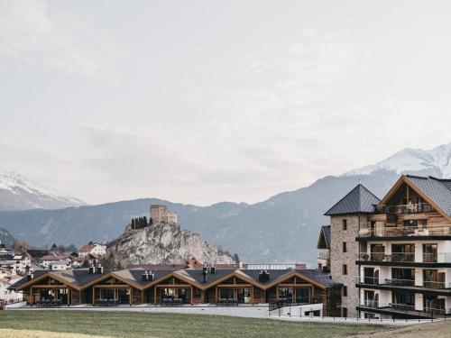 VAYA Ladis - Hotel