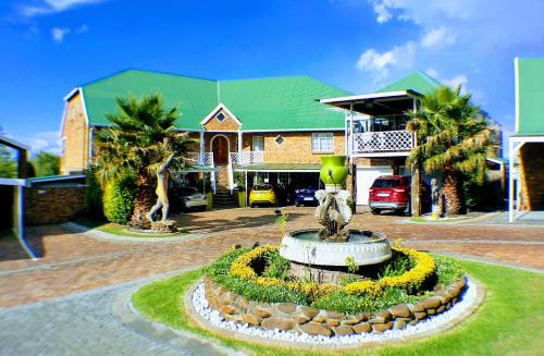 . Riverside Guesthouse & Country Estate