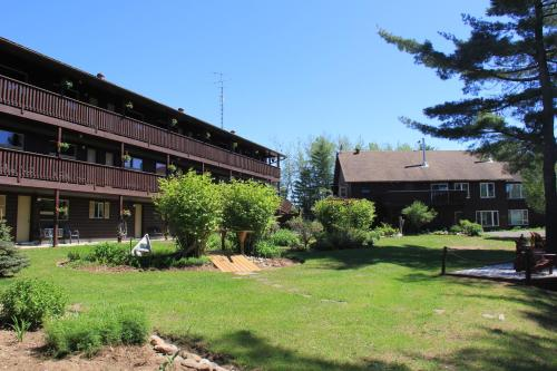 Spring Lake Resort