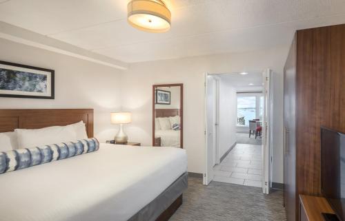 Club Wyndham Inn on the Harbor - Hotel - Newport