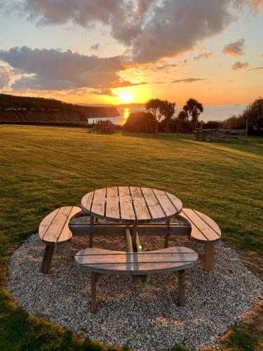 St Audries Bay Holiday Club