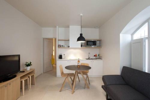 Le petit appartement d'Arles - Location saisonnière - Arles