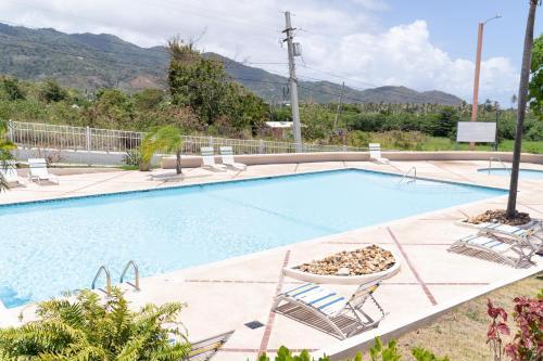 . Apartment in Villas Del Faro Resort with WIFI