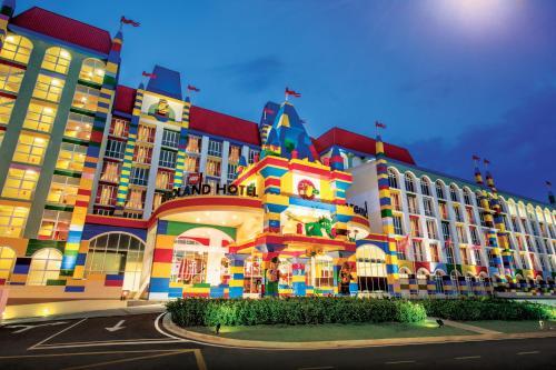 . Legoland Malaysia Hotel