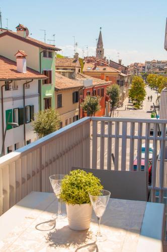 . Appartamento Marchesini