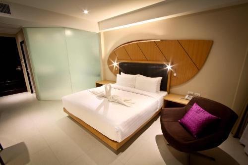 Hotel Icon Bangkok Sukhumvit photo 3