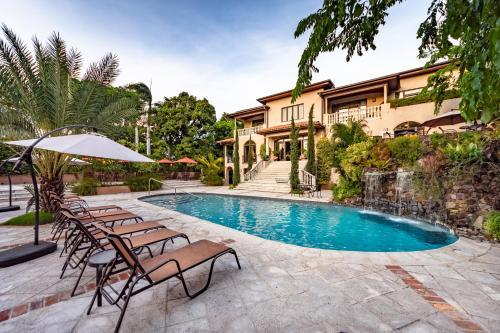 . Hotel Villa Therese