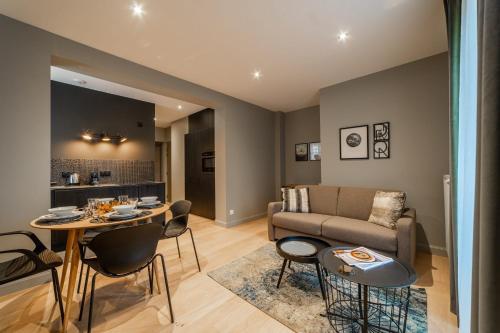 . Belval Villa Rops Private apartment