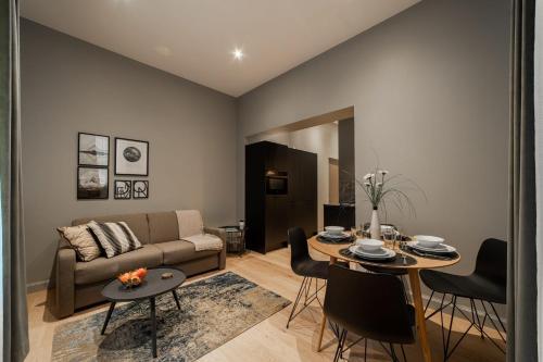 . Grente Villa Rops Private apartment