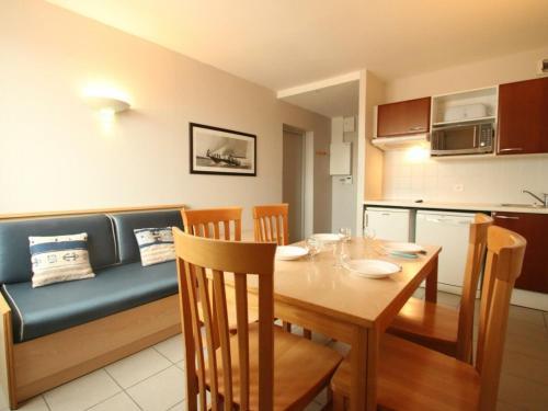 . Appartement La Tranche-sur-Mer, 2 pièces, 5 personnes - FR-1-357-25