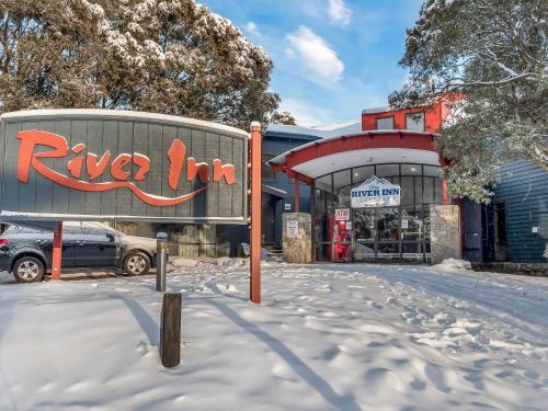 The River Inn Thredbo - Hotel