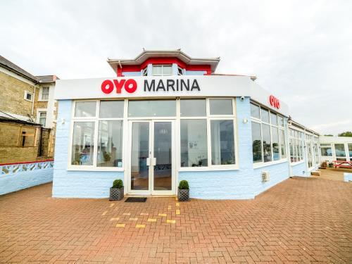 . OYO Marina