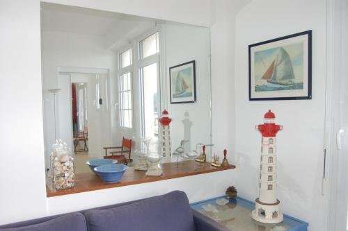 . Appartement le CELTIC