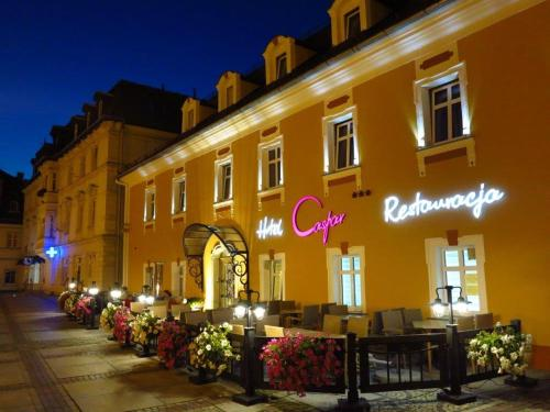 . Hotel Restauracja Caspar