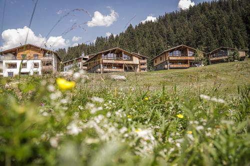 PRIVÀ Alpine Lodge - Apartment - Lenzerheide - Valbella