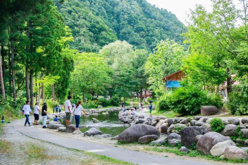 Angel Resort Yuzawa 504