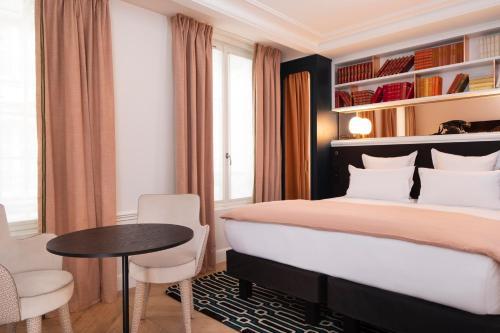 Hotel Louvre Montana - Hôtel - Paris