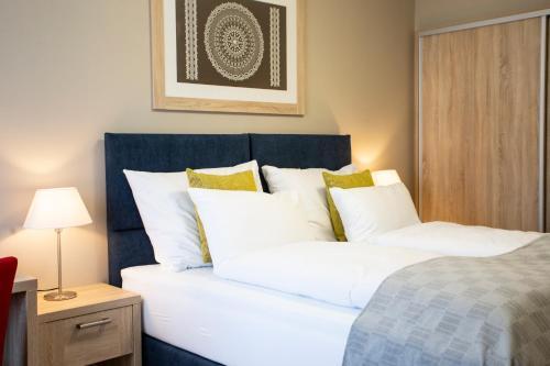 SALAMANDRA Hotel obrázok