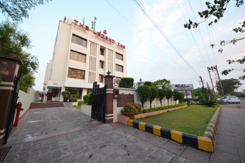 Hotel The Legend Inn @Nagpur