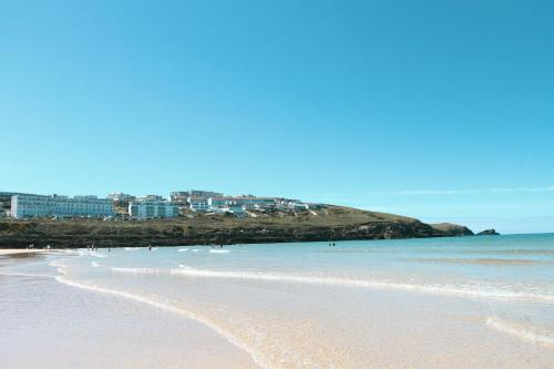 . Fistral Beach Hotel and Spa - Adults Only