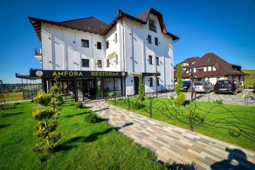 Afrodita 1 - Apartment - Zlatibor