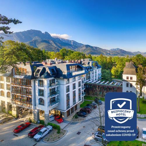 Nosalowy Park Hotel & Spa - Zakopane