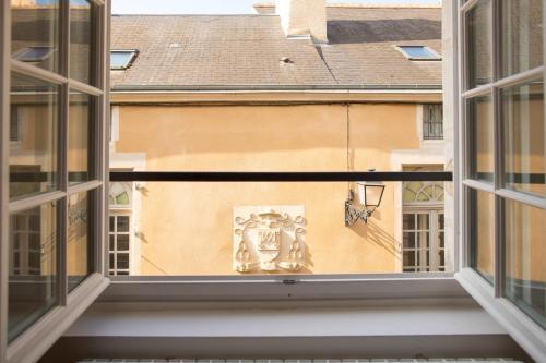 Charmant studio au pied de la Cathédrale de Poitiers - Location saisonnière - Poitiers