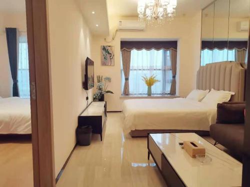 . Marco Apartment Changsha