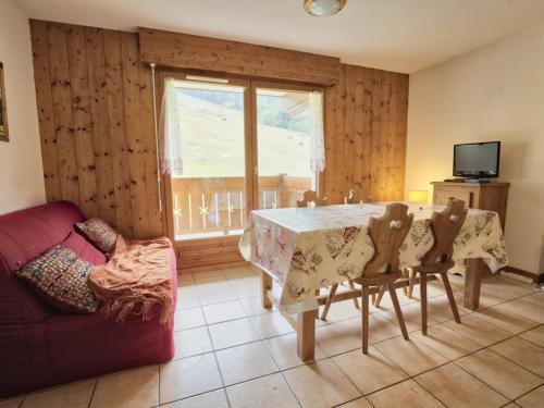 Appartement Flumet, 3 pièces, 6 personnes - FR-1-505-92 - Location saisonnière - Flumet
